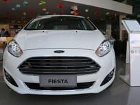 Ford Fiesta Sport 1.5AT, giao xe ngay, đủ màu, 520 triệu