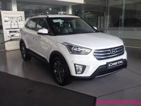 Bán xe Hyundai Creta 2016, giảm ngay 25 triệu đồng, ngân hàng hỗ trợ lên tới 80% giá trị xe