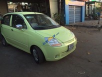 Cần bán Chevrolet Spark năm 2009, 180 triệu