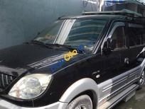 Bán xe Mitsubishi Jolie năm 2005, màu đen