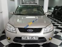 Bán Ford Escape XLS 2011, xe cũ, màu vàng cát