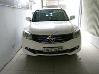 Cần bán lại xe Haima S7 năm sản xuất 2015, màu trắng
