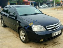 Cần bán Daewoo Lacetti EX đời 2010 xe gia đình, 308tr