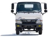 Đại lý Hino, Bán xe tải Hino Dutro 4.9 tấn nhập khẩu, Ô tô tải chính hãng