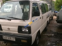 Cần bán gấp Suzuki Supper Carry Van đời 2001, xe cũ