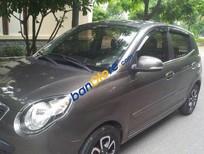 Cần bán xe Kia Morning MT đời 2012 số sàn, giá chỉ 272 triệu