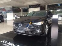 Ưu đãi giá xe Mazda 6 đời 2017 tại Đồng Nai-Biên Hòa, vay mua xe 85%, hotline 0933000600 để nhận thêm ưu đãi giá