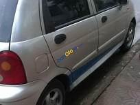 Bán xe Chery QQ3 đời 2009, màu bạc, nhập khẩu chính hãng