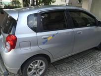 Bán Daewoo GentraX đời 2010, màu bạc, nhập khẩu