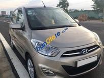 Bán Hyundai i10 năm 2011, giá tốt