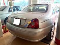 Bán xe cũ MG ZT đời 2007, màu bạc, nhập khẩu chính hãng chính chủ