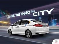 Honda Ô tô Vũng Tàu bán Honda City CVT 2017 chính hãng giá tốt 573 triệu - Hotline: 0908.438.214