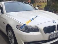Bán ô tô BMW 528i AT 2010, màu trắng, giá chỉ 1,35 tỷ