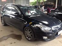 Bán xe cũ Hyundai i30 CW sản xuất 2011, màu đen
