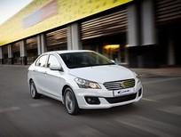 Suzuki Ciaz 1.4L AT 2017 nhập khẩu Thái Lan giá ưu đãi tại Suzuki Việt Anh
