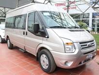 Ford Transit bản tiêu chuẩn, 790 triệu