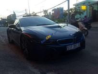 Bán ô tô BMW i8 đời 2015, màu đen, nhập khẩu
