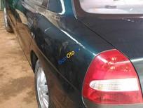 Cần bán xe Daewoo Nubira năm 2001, màu xanh lam