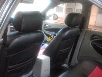Cần bán Daewoo Nubira 1.6 2002, màu đen