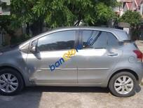 Bán ô tô Toyota Yaris AT đời 2011 giá 535tr
