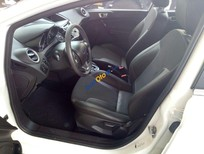 Cần bán gấp Ford Fiesta 1.0L Ecoboost đời 2014, màu trắng
