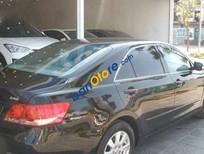 Bán Toyota Camry AT năm 2008, màu đen, xe nhập số tự động giá cạnh tranh