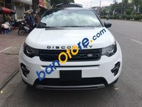 Land Rover Discovery Luxury 2016, nhập Mỹ mới 100%