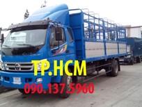 Bán xe Thaco Ollin 900A đời MỚI, màu xanh lam, giá 513tr