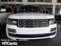 Land rover Range rover black edition 2016 xe mới