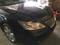 Bán ô tô Lexus ES 350 đời 2007, màu đen, nhập khẩu nguyên chiếc