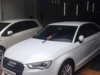 Cần bán xe Audi A3 1.8AT đời 2014, màu trắng, nhập khẩu