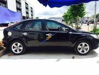 Bán xe Ford Focus 1.8 đời 2011, màu đen số tự động