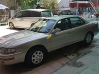 Bán Toyota Camry đời 1992, màu bạc