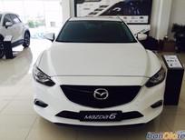 Bán xe Mazda 6 2.5L Sedan 2016 giá 1 tỷ 119 triệu  (~53,286 USD)