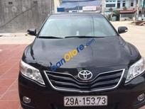 Cần bán Toyota Camry AT đời 2010, màu đen, giá chỉ 105 triệu