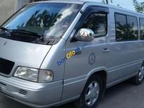 Bán Mercedes 100 đời 2003, màu bạc, nhập khẩu nguyên chiếc