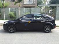 Bán ô tô Ford Focus 1.8 đời 2009, màu đen, giá tốt
