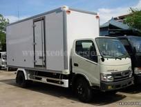 Cần bán Hino tải 4 tấn WU342L 110HD, thùng kín nhập khẩu Nhật Bản