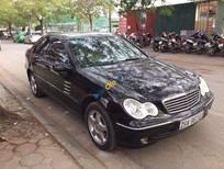 Cần bán xe cũ Mercedes C240 đời 2004 số tự động