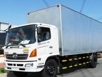 Bán Hino Dutro 2016 2016, màu trắng, nhập khẩu chính hãng LH:0908065998