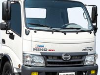 Bán Hino Dutro 2016 2016, màu trắng, nhập khẩu chính hãng - LH:0908065998