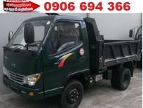 Xe ben Cửu Long TMT 2 tấn 4 máy Hyundai giá rẻ giao ngay
