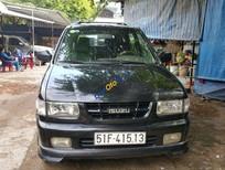 Cần bán lại xe Isuzu Hi Lander đời 2014, màu đen