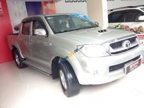 Bán xe cũ Toyota Hilux 3.0G đời 2010 giá cạnh tranh