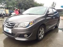 Cần bán lại xe Hyundai Avante 1.6AT sản xuất 2012, màu xám, nhập khẩu