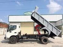Bán xe tải Hino WU352L-NKMQHD3 3.5 tấn đóng thùng theo yêu cầu giá gốc 480 triệu