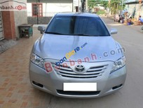 Bán Toyota Camry LE 2008, màu bạc, nhập khẩu chính hãng chính chủ