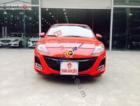 Bán Mazda 3 1.6AT sản xuất 2010, màu đỏ, nhập khẩu nguyên chiếc chính chủ