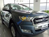 Bán Ford Ranger XLT đời 2016 giá cạnh tranh