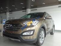 Bán xe Hyundai Santa Fe 4WD bản đặc biệt 2016